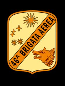 46ª Brigata Aerea Aeronautica Militare