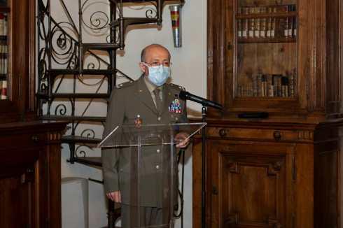 4 Intervento del Generale Fulvio Poli