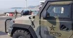 8. Strade Sicure al valico di frontiera diVentimiglia