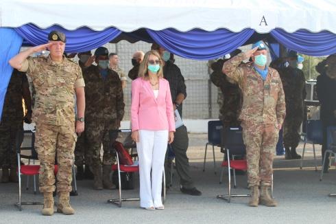 08 L'ambasciatrice d'Italia Nicoletta Bombardiere