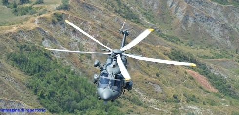 HH139 in volo